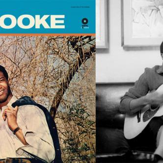 En 1986 Sam Cooke recibió un gran homenaje póstumo al ser ungido como miembro del salón de la fama del Rock and Roll en Estados Unidos. También tiene una estrella en el paseo de la fama de Hollywood.