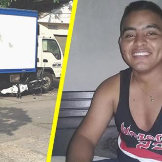 Arney Alfonso Molano De La Rosa murió en el Hospital Cari, mientras recibían atención medica. | Al Día