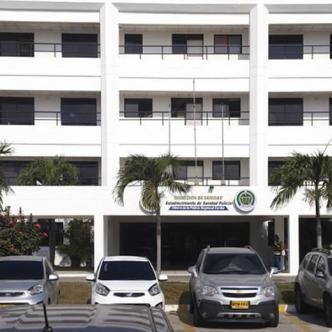 La víctima fue llevada a la clínica de la Policía. | Policía Nacional