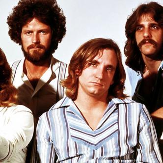 Con este tema Eagles logró el reconocimiento mundial. | Billboard