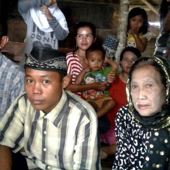 En Indonesia la edad legal para casarse es de 19 años para los hombres y 16 para las mujeres | Cortesía