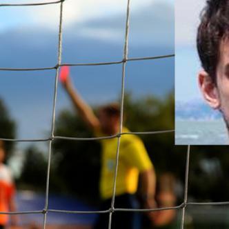 Fernando Nuno Lafuente, jugador español.