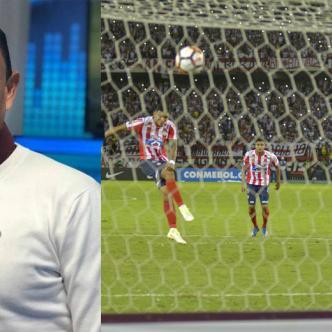 Rafa Pérez erró el penal que pudo significar el triunfo ante Paranaense.