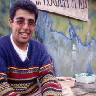 El periodista y mediador de paz fue asesinado en 1999.   Al Día