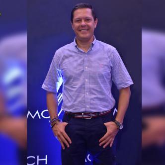 El periodista Juan Roberto Vargas, de 44 años, asumió la dirección de Noticias Caracol en 2015.