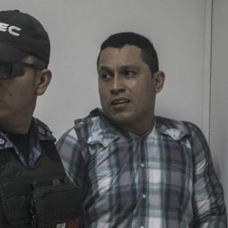 Lebith Aldemar Rúa Rodríguez, condenado.
