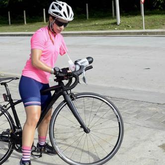 Emily viajará a Cartagena acompañada por su familia | AL DÍA