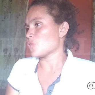 Sandra Patricia Hernández Bujato, madre de Ana Lucía.