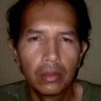 Juan Carlos Sánchez Latorre, alias Lobo Feroz | Archivo