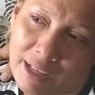 Claudia Milena Jaramillo Roncancio, madre de la niña.   Al Día