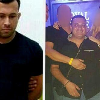 La madre afirmó que Andrés Villamizar había liderado un grupo de jóvenes, pero que los había dejado   Cortesía