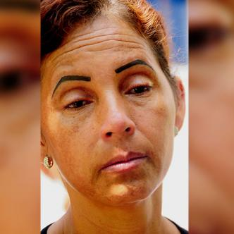 """""""Primero matan a mi esposo, luego a mis hijos, ¿qué cosa hice mal?"""": indicó Juana Manuela   Al Día"""