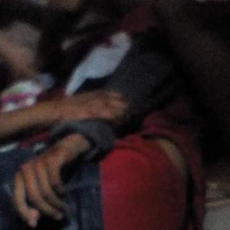 Varias personas estaban departiendo, se formó una riña y resultó gravemente herido Wilson Jesús Rojas Montiel.
