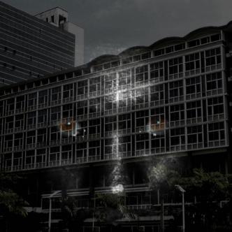 El Centro Cïvico encierra un halo de misterio   ALDÍA.CO