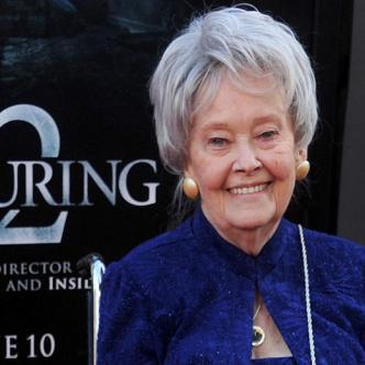 A los 92 años en su residencia en Monroe (Connecticut- EE. UU.), falleció Lorraine Warren. Fue famosa con su esposo Ed.
