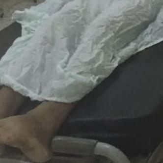 El señor Sixto Antonio Moscote murió en la unidad de pacientes críticos del hospital Nuestra Señora de los Remedios. | Al Día