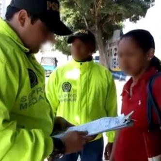 Hileana Patricia Henríquez Olmos, capturada | AL DÍA