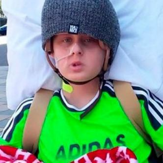 El niño de 13 años sufrió lesiones severas luego que un remolque le cayera encima | Al Día