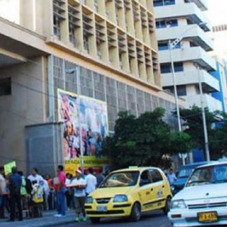 Alcaldía de Barranquilla. | Archivo EL Heraldo