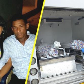 Lilibeth Ochoa y José Núñez tuvieron una relación de año y medio, pero desde hace cuatro meses se seguían viendo.
