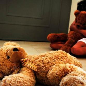 La presunta víctima de abuso sexual se encontraba sola en la vivienda cuando sucedió la supuesta violación.