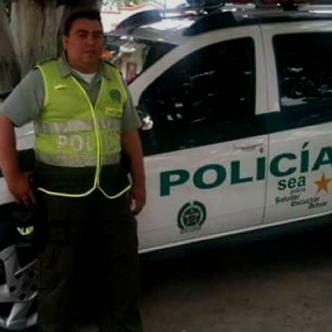 Willy Savier Rhenals Martínez, fallecido    Cortesía