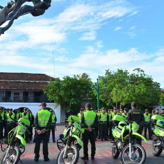 El uniformado para el día de los hechos vestía de civil, y fue trasladado hasta la Unidad de Reacción, URI | Al Día