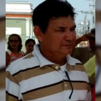 Efraín Enrique Czechura Vanegas, de 49 años | Archivo Particular