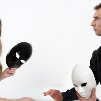 Saber diferenciar qué se debe y qué no se debe decir es clave para una buena relación de pareja.