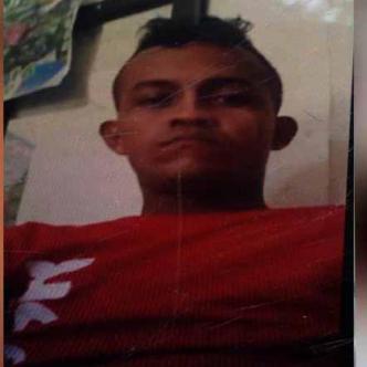 Anderson Yanes, asesinado. | Cortesía