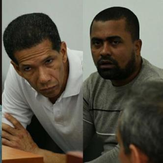 Los procesados no aceptaron los cargos imputados por la delegada de Fiscalía.