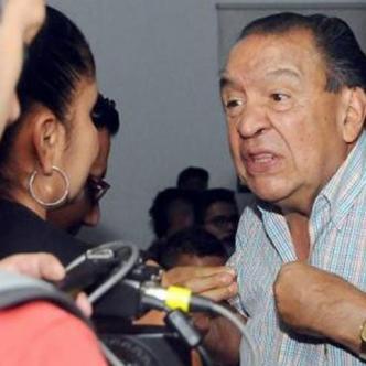 Gabriel Camargo, presidente de Tolima. | Colprensa