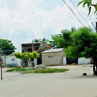 Los hechos ocurrieron a las 12:00 de la medianoche del viernes en el barrio Siete de Agosto, en Santo Tomás | Al Día
