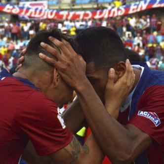 Unión podría celebrar hoy su ascenso a la primera división, en caso que Cúcuta logre el triunfo en el estadio General Santander ante Llaneros.