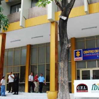 Jorge Mario Castro Jiménez fue trasladado a la sede de la Fiscalía en Barranquilla. | Archivo