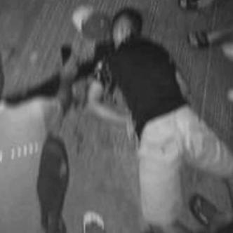 La víctima fue identificado como José Miguel Machado Machado, de 20 años, natural de Venezuela.
