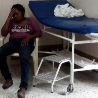 Luz Marina Luzardo González, ciudadana venezolana detenida por el delito de hurto en  Riohacha | Héctor Palacio