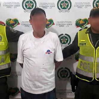 El presunto agresor fue enviado preventivamente a un centro carcelario mientras avanza la investigación   Al Día