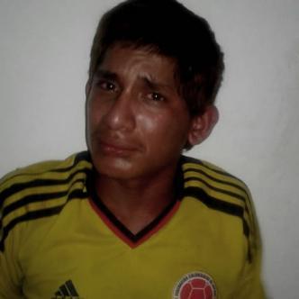 Ante una autoridad competente de la Unidad de Reacción Inmediata, URI, de la Fiscalía fue denunciado José Rodríguez Torres, de 21 años, presunto abusador de menores de 14 años | Cortesía