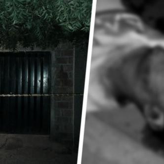 El pistolero alcanzó a asesinar a un hombre y a herir a otro | ALDÍA.CO