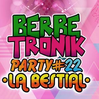 La Berbetronik Party #22 se hará en el Club Anglo ubicado en la calle 81 con carrera 38 | Berbetronik