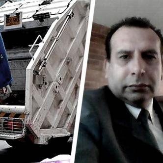 En distintos lugares de la capital fueron encontrados los miembros de Miguel | ALDÍA.CO
