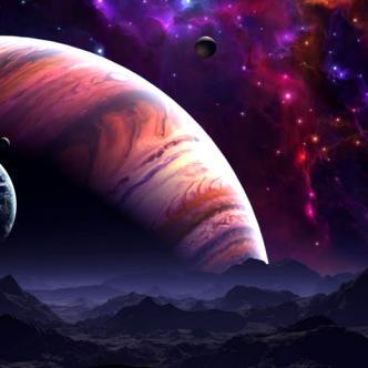 Los exoplanetas son cuerpos celestes que giran alrededor de una estrella que no sea el Sol | Archivo