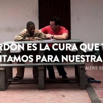 La reunión se dio en el centro penitenciario de Buga, Valle del Cauca | Twitter