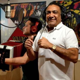 En marzo del próximo año lanzará un álbum en el que invitará a destacados acordeoneros que han hecho parte de su carrera | Carlos Viaña Guette