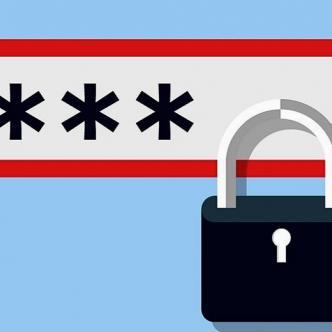 Fueron más de 5 millones de contraseñas robadas este año   Ilustrativa