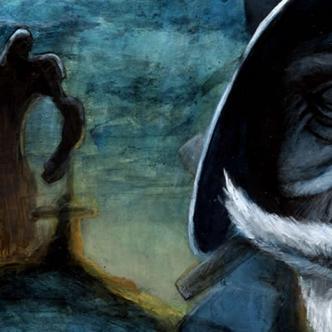 La obra escrita por Miguel de Cervantes Saavedra, es considerada la primera novela moderna. Don Quijote, Sancho Panza y Dulcinea son los protagonistas   Cortesía
