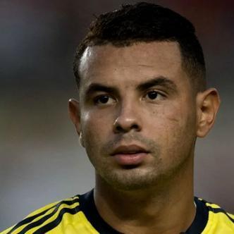 Durante el partido de Colombia contra la selección de Corea del sur hubo un enfrentamiento entre James y uno de los rivales | Cortesía