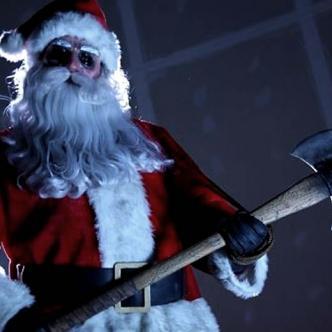 Algunos creen en brujas que traen regalos y otros que Santa está acompañado por un monstruo | Ilustrativa