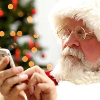 Gracias a la tecnología podemos solucionar esos problemas de la vida diaria incluso en este mes tan especial como lo es diciembre   Ilustrativa
